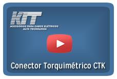 Conector Torquimétrico CTK
