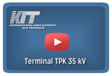 Terminal TPK 35 kV