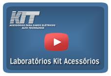 Laboratórios Kit Acessórios
