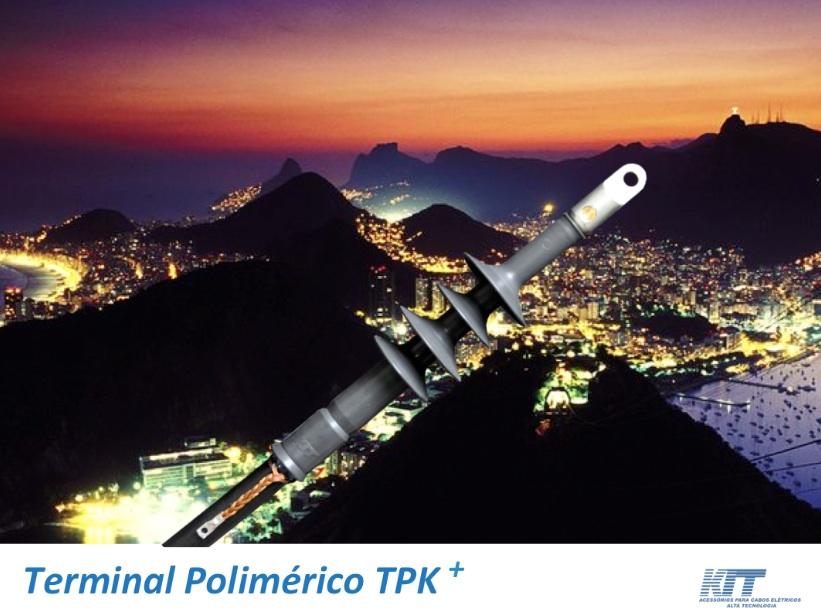 Terminal Polimérico TPK +